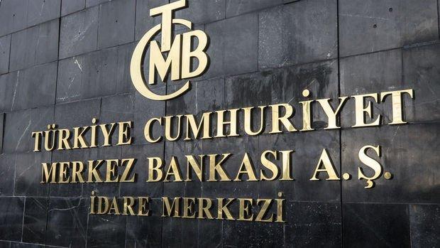 TCMB net uluslararası rezervleri 35.2 milyar dolara yükseldi