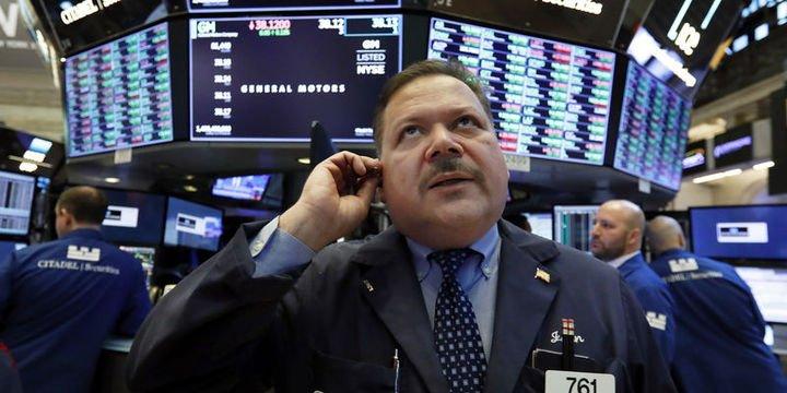 """Küresel Piyasalar: ABD hisseleri """"ticaret"""" iyimserliğiyle yükseldi"""