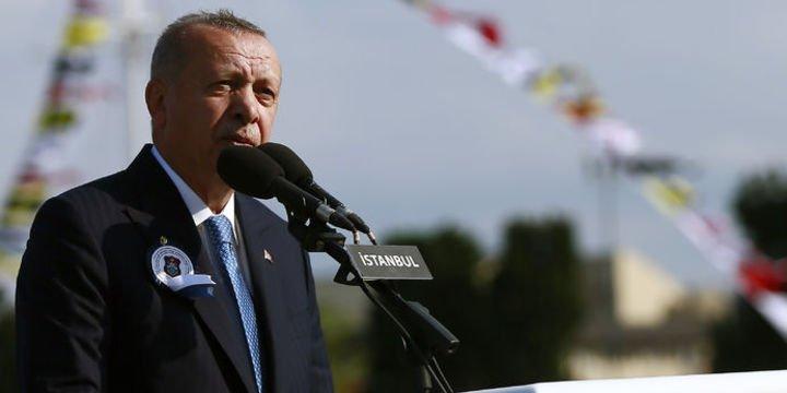 Erdoğan: Ne NATO üyeliğinden, ne müttefiklerimizden vazgeçmek gibi bir niyetimiz yoktur