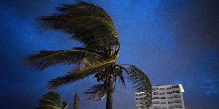 Dorian kasırgası Bahamalar
