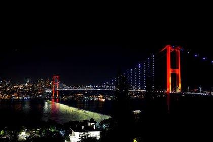 Türkiye ekonomisi 2. çeyrekte % 1.5 daraldı