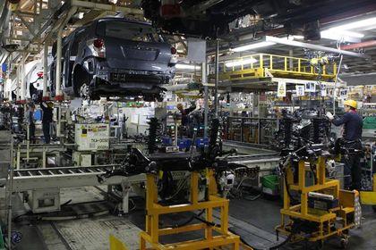 Türkiye imalat PMI Ağustos'ta yükseldi