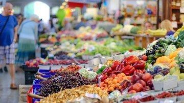 Enflasyon Ağustos'ta 15 ayın en düşük seviyesine indi
