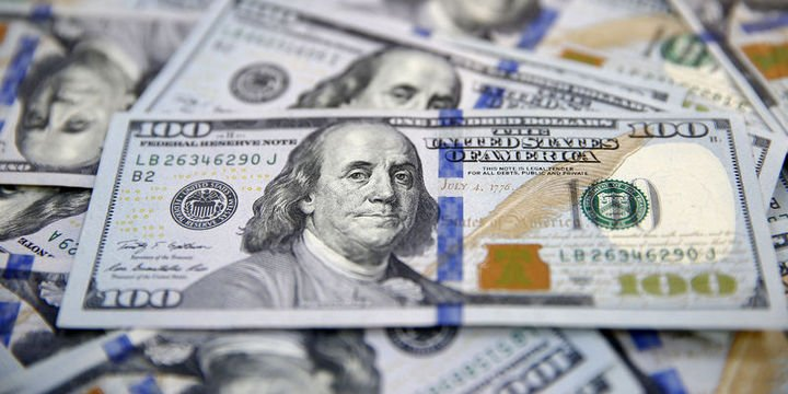 """Dolar """"ticaret belirsizliği"""" ile 2 yılın yükseğine tırmandı"""
