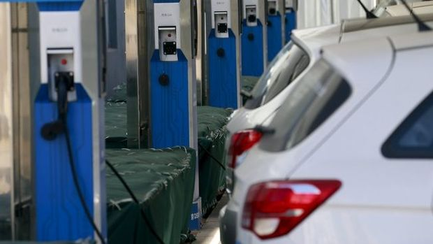Elektrikli otomobil satışları Temmuz'da ilk defa düştü