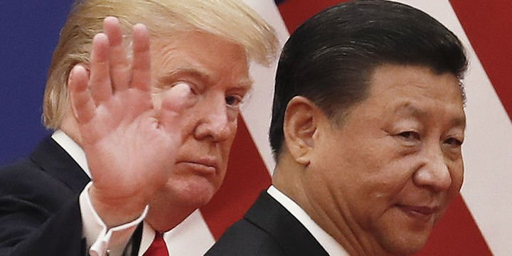 """ABD ve Çin """"toplantı"""" konusunda anlaşmakta güçlük çekiyor"""