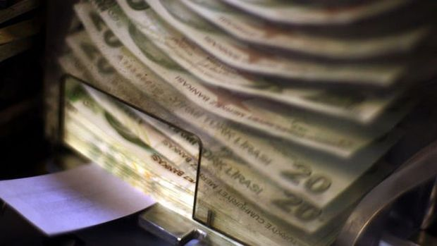 Bankacılık sektörünün aktif toplamı 7 ayda yüzde 7,8 büyüdü