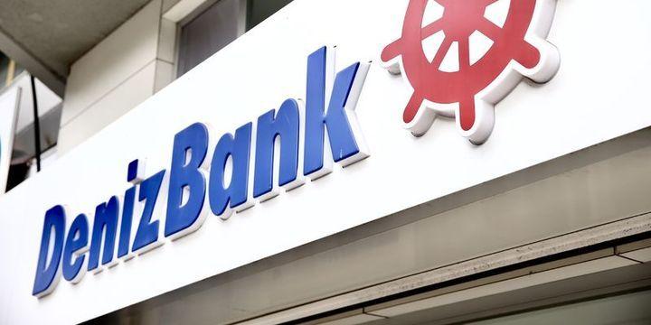 Denizbank: TLREF endeksli bono ihracına 500 milyon TL talep geldi