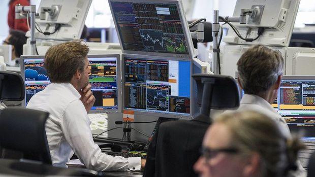 Avrupa hisseleri ticaret iyimserliği ile yükseldi
