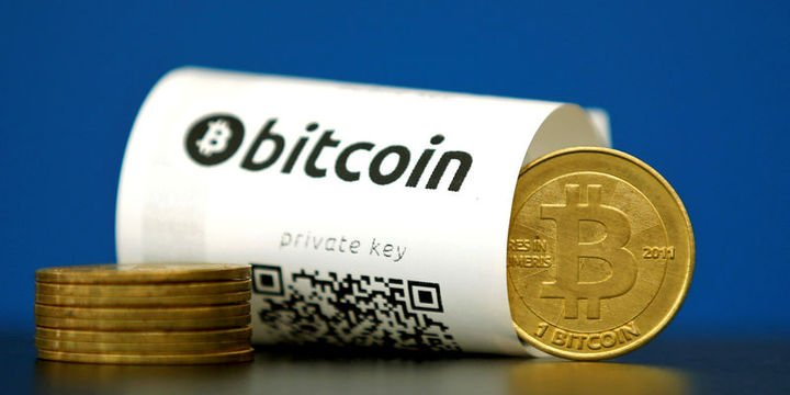 TokenAnalyst: Bitcoin