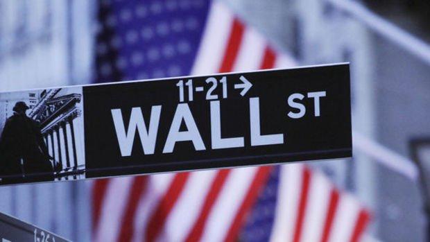 ABD'de hisse senetleri güçlü ekonomik verilerle yükseldi