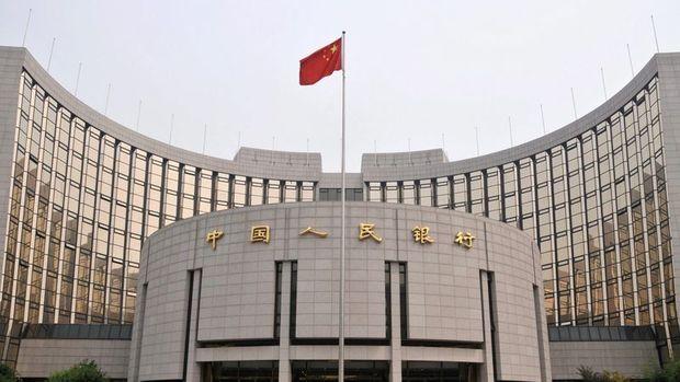 PBOC: Çin'in dijital parası Libra'ya benzer olacak