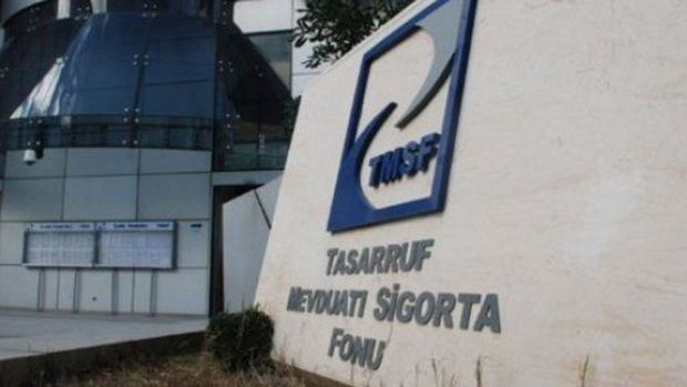 TMSF'ye devredilen şirketlerin aktif büyüklüğü 61 milyar liraya dayandı