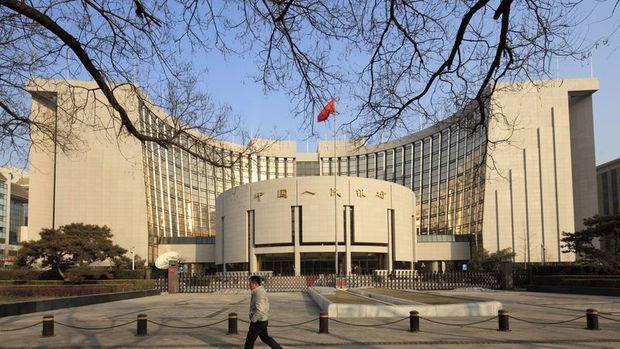 Çin zorunlu karşılıkları 50 bp düşürdü