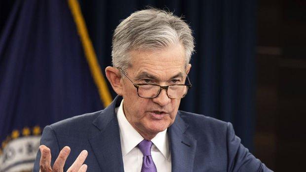 Fed Başkanı Powell: Resesyon beklemiyoruz