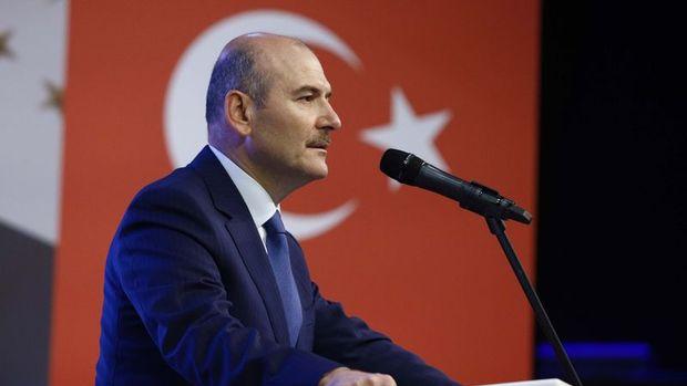 Soylu: İstanbul ve Ankara için kayyım söz konusu değil