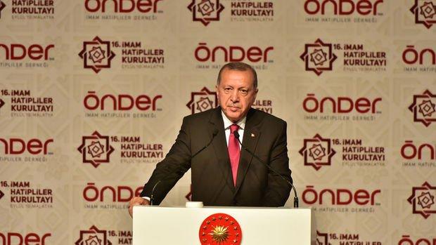 Erdoğan: Eylül bitmeden güvenli bölge kurulmazsa kendi yolumuza gideriz