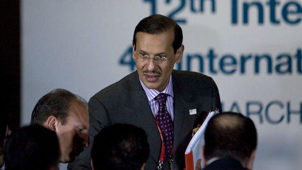 S. Arabistan Petrol Bakanı: Politikamızda radikal değişiklik olmayacak