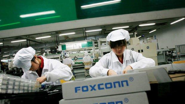 Apple ve Foxconn iPhone üretiminde Çin yasalarını ihlal etti