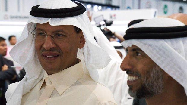 Suudi Arabistan'da Enerji Bakanı Prens Bin Selman oldu