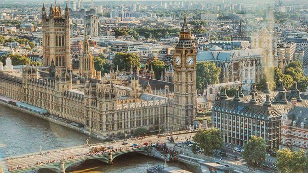 İngiltere'de işsizlik oranı Mayıs- Temmuz döneminde yüzde 3.8 geriledi