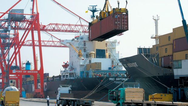 Makine ihracatı 8 ayda 11 milyar doları geçti