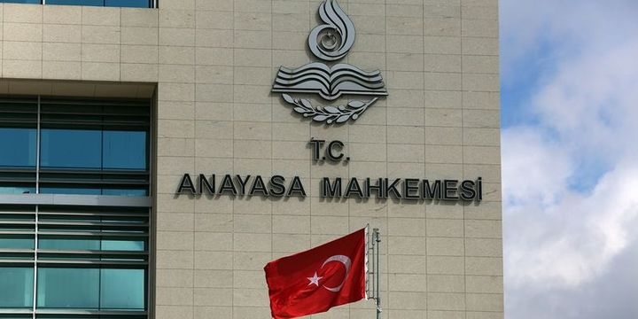 Anayasa Mahkemesi Bank Asya