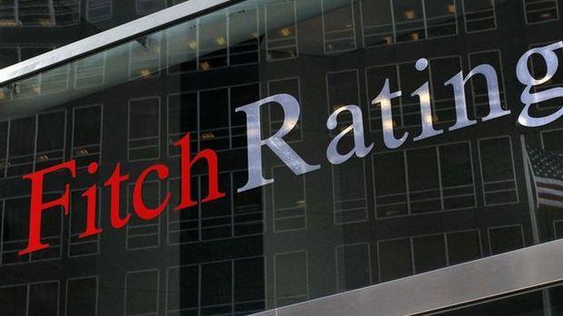 Fitch ABD ve Çin'e ilişkin büyüme tahminini aşağı yönlü revize etti