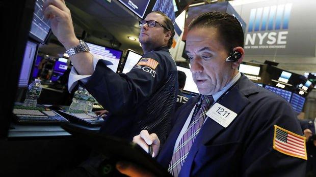 Küresel Piyasalar: Avrupa hisse senetleri ABD vadelileri ile geriledi