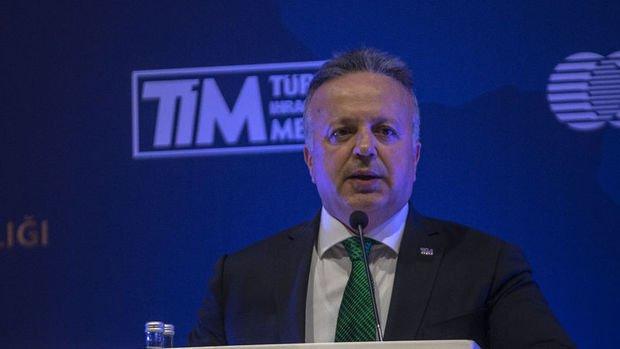 TİM/Gülle: ABD Ticaret Bakanı Ross ile olumlu görüşmelerimiz oldu