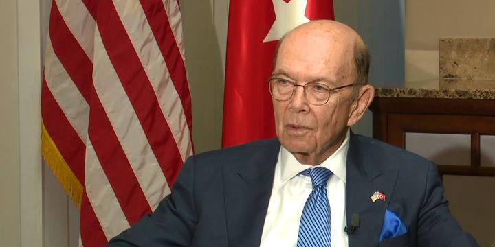 ABD Ticaret Bakanı: Türkiye