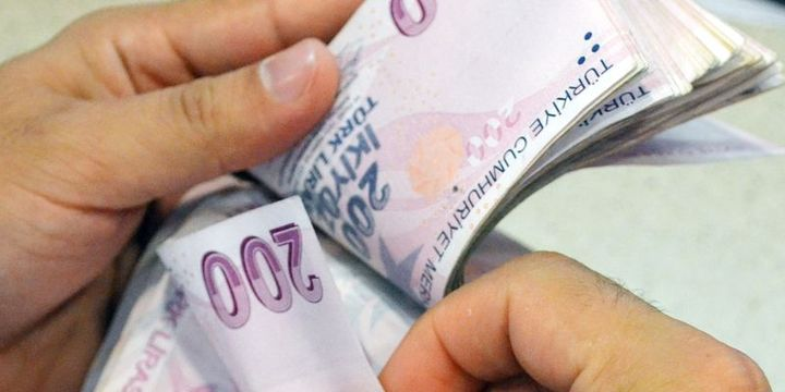 Gelir Dairesi vergi borçlularını açıkladı