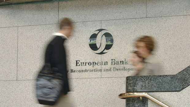 EBRD yeni Türkiye stratejisini açıkladı