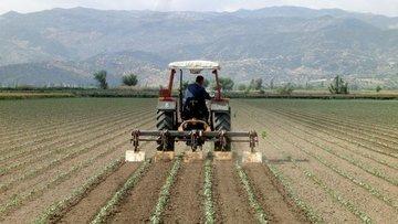 Traktör üretimi ilk 8 ayda yüzde 54,4 düştü