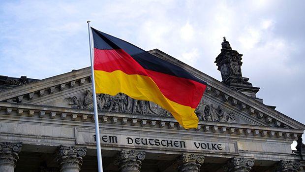 Almanya'da yıllık enflasyon Ağustos'ta yüzde 1,4 oldu
