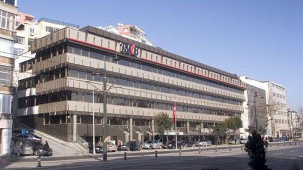 TSKB Çin Kalkınma Bankası'ndan kredi aldı