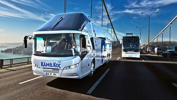 Rekabet Kurulu Kamil Koç'un Flixmobility'ye devrini onayladı