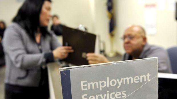 ABD'de işsizlik maaşı başvuruları beklenenin altında gerçekleşti