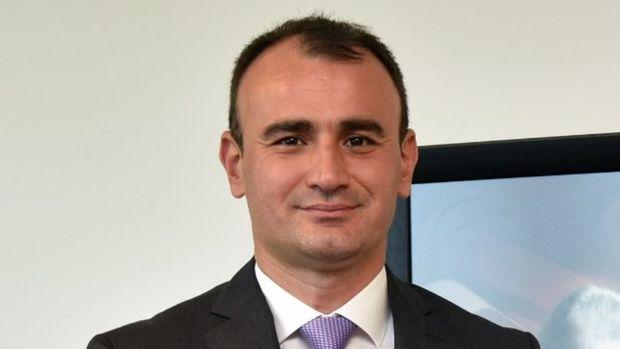 Hazine bünyesindeki borçlanma müdürlüğüne Mustafa Turan atandı