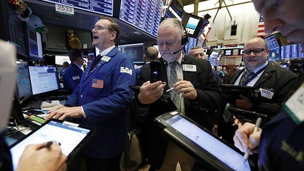 Küresel Piyasalar: Avrupa hisse senetleri ve ABD vadelileri yükseldi