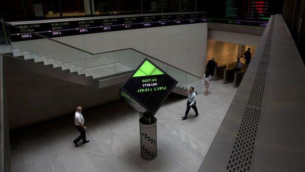 Londra Borsası 32 milyar sterlinlik teklifi reddetti