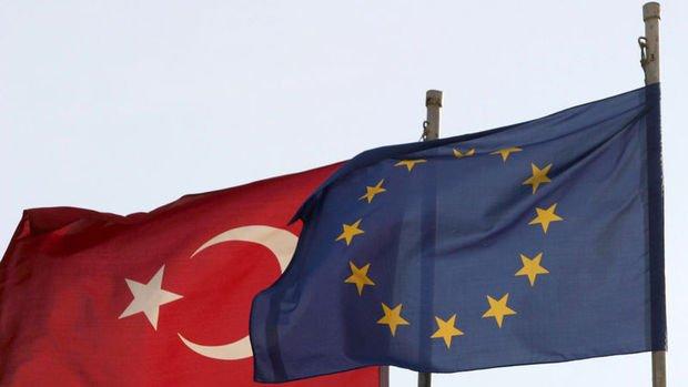 Türkiye Temmuz'da AB ile 1,2 milyar euro ticaret fazlası verdi