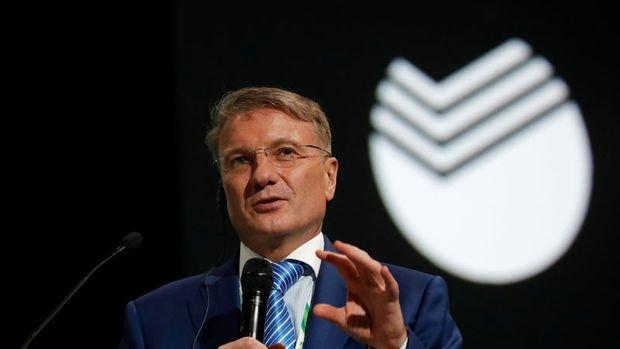 Sberbank/Gref: Rus ekonomisi petrol şokuna hazır değil