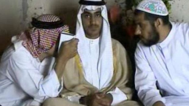 Beyaz Saray'dan Hamza bin Ladin'in öldürüldüğü açıklaması