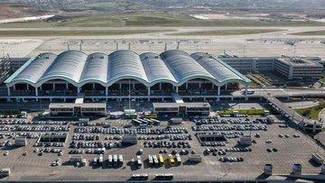 Sabiha Gökçen'i yaz tatilinde yaklaşık 10 milyon yolcu ku...