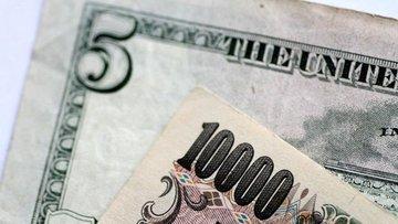 """Yen ve emtia paraları """"drone saldırısı"""" sonrasında dolar ..."""