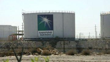 Husiler Suudi petrol tesislerinin hedef alınmaya devam ed...