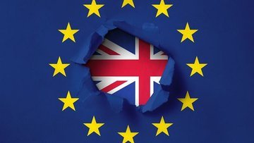"""AB bakanlarından Brexit'te """"müzakereye açığız"""" mesajı"""