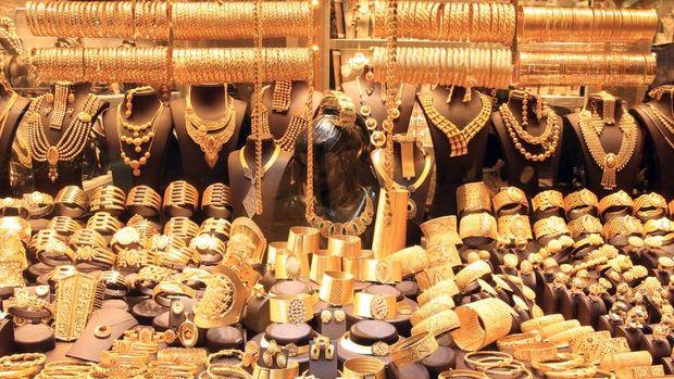 Kapalıçarşı'da altının kapanış fiyatları (16.09.2019)