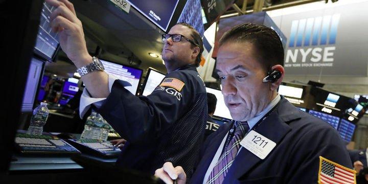 Küresel Piyasalar: Petrol S. Arabistan saldırıları ile sert yükseldi, hisseler düştü